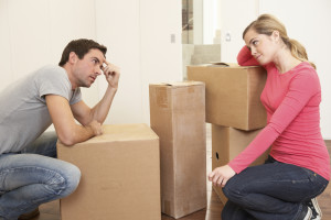 sell house with tenant renters
