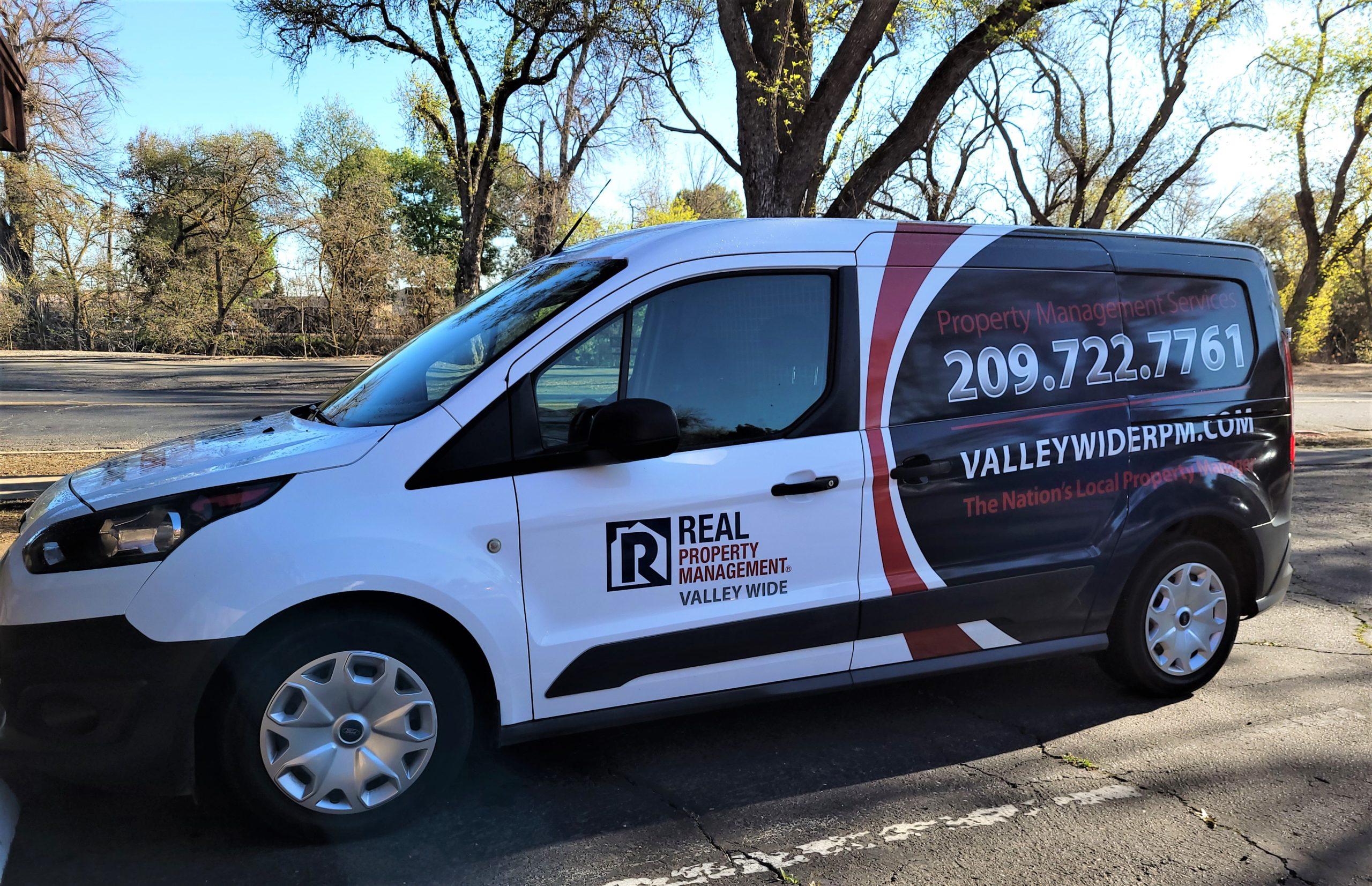 Real Property Management Valley Wide Van