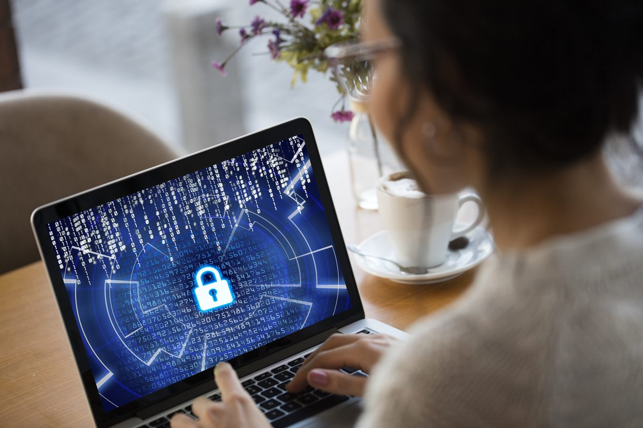 San Antonio Landlord Safely Accessing Personal Information