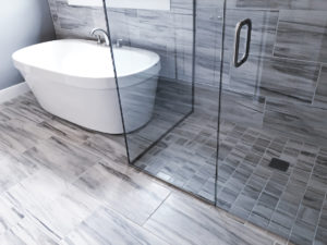 Bixby Rental Property with a Squeaky Clean Bathroom