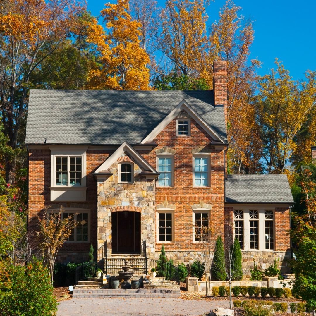 Brick House in Atlanta GA