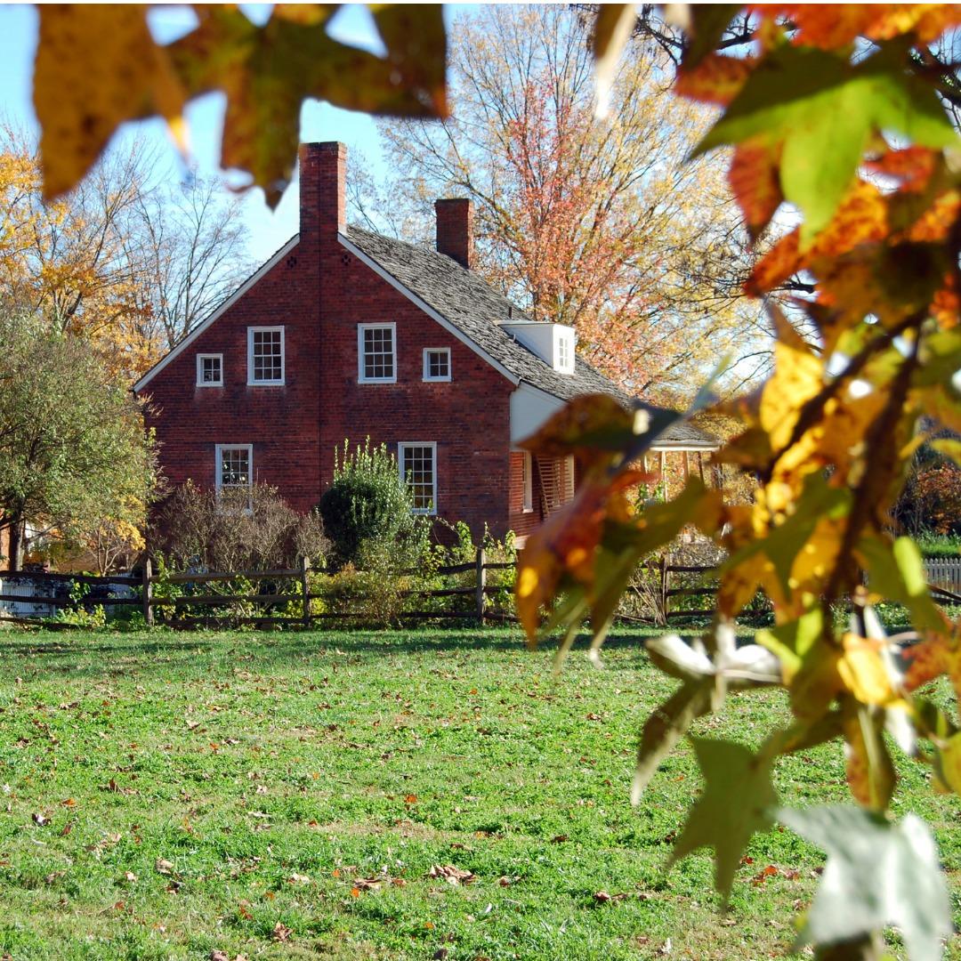 House in Winston-Salem, North Carolina