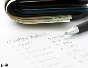 Budget Planning for Your New Lake Los Angeles Rental Search