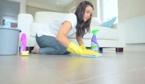 sping cleaning