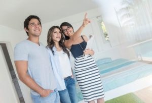 Showing your Oklahoma City rental property safely