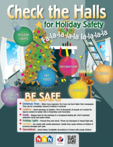 Holidays Hazards