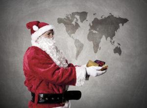 Celebrating Christmas Around the World