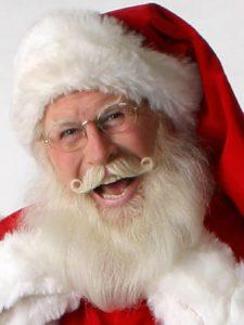 Where to find Santa in Oklahoma
