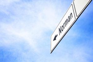 Norman, Oklahoma Property Management