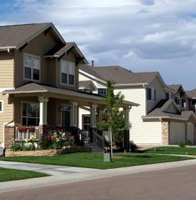Del City property management by Enterprises RPM