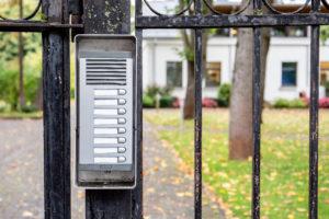 Smart Doorbell On Your Rental Property