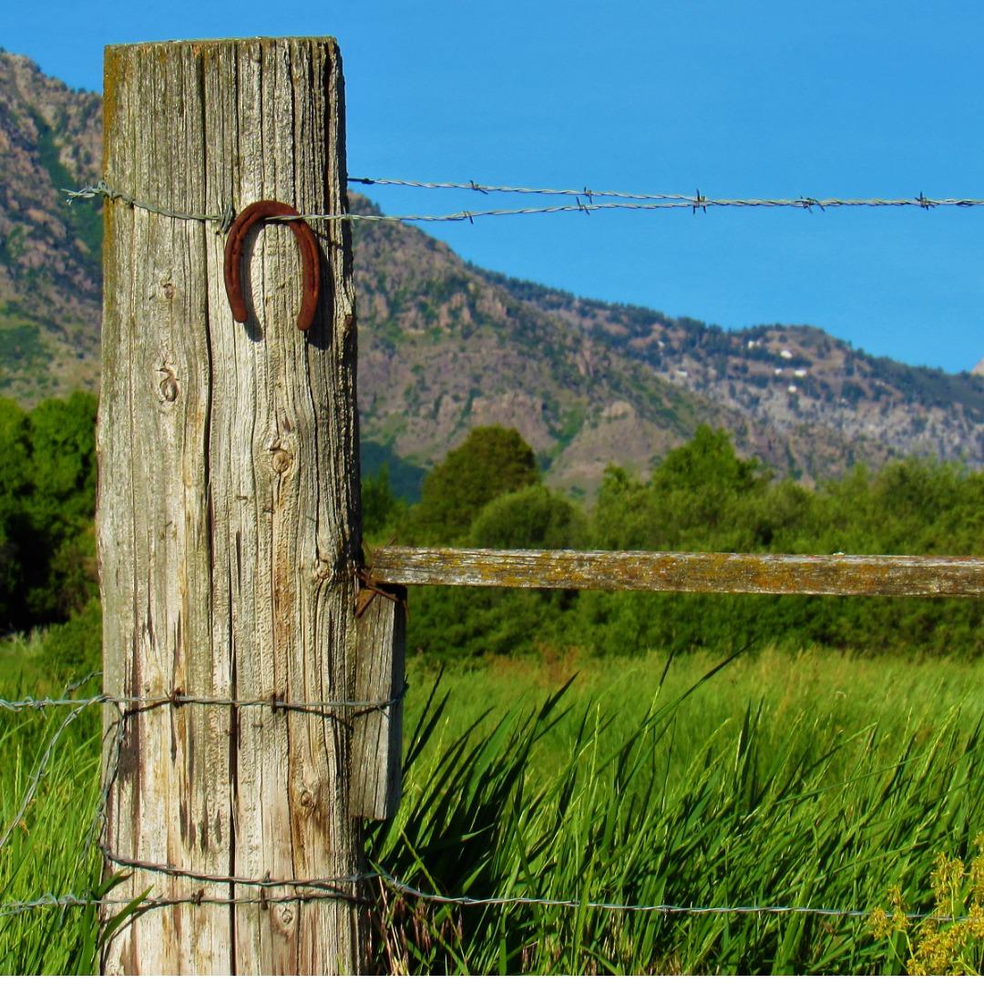 Cache Valley, Utah, mountains