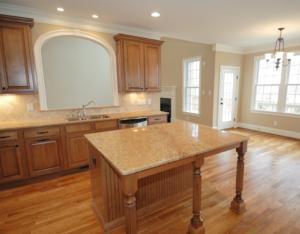 Spokane Valley Rental Property with Upgraded Kitchen