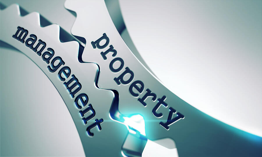 Property management gears