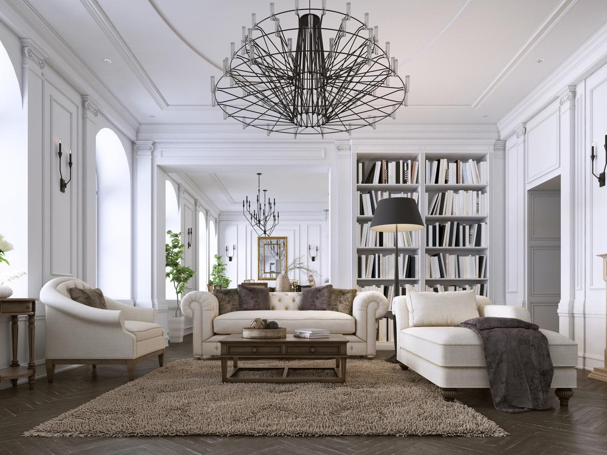 Overdone Luxury Apartment Rental in Titusville