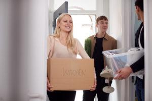 Los Lunas Roommates Moving Into Home