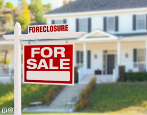 Summerville Home Listed as a Foreclosure Sale