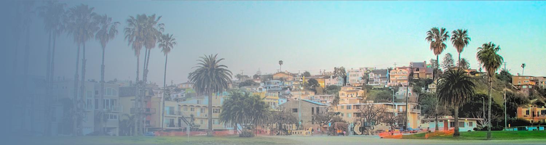 Playa del Rey Property Management Banner
