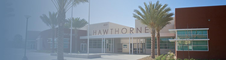 Hawthorne Property Management Banner