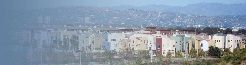 Playa Vista Property Management Banner