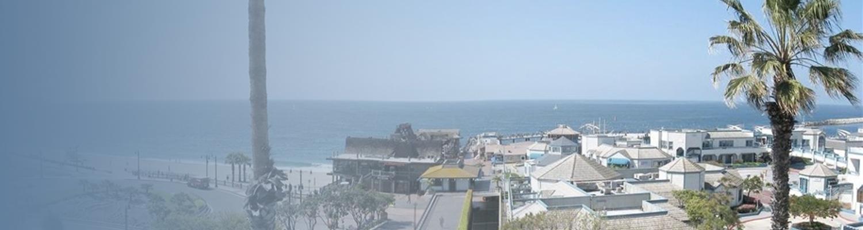 Redondo Beach Property Management Banner