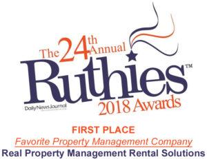 Favorite Property Management Company