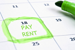 Rent collections in Middle Tennessee