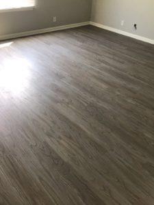 choose flooring for rental property RPM