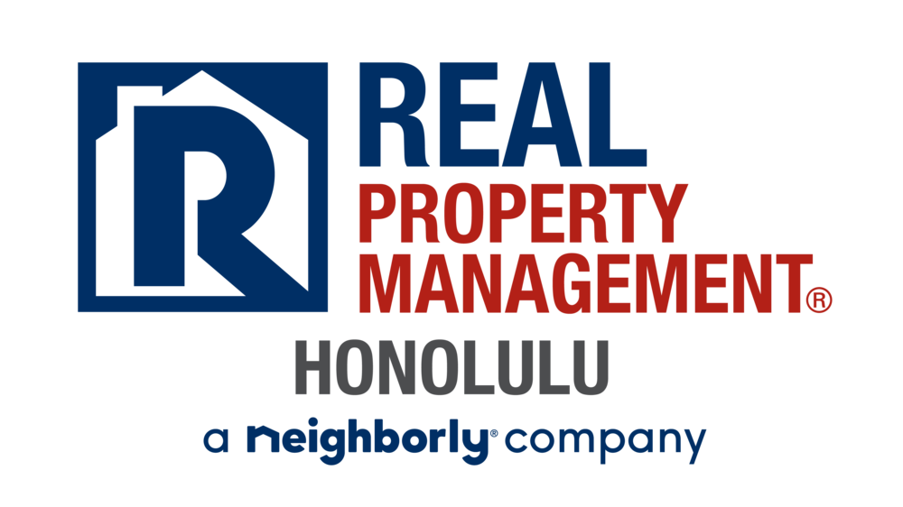 Real Property Management Honolulu Logo