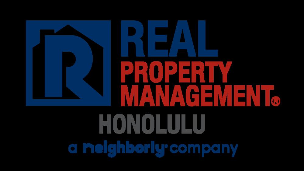 Real Property Management Honolulu Logo
