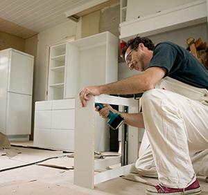 Contractor Scams