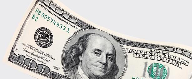 san antonio tx dollar bill