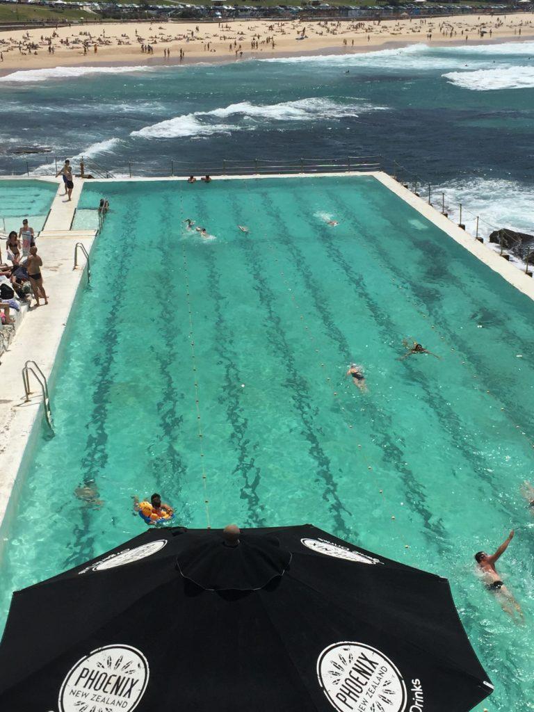 millenials pool