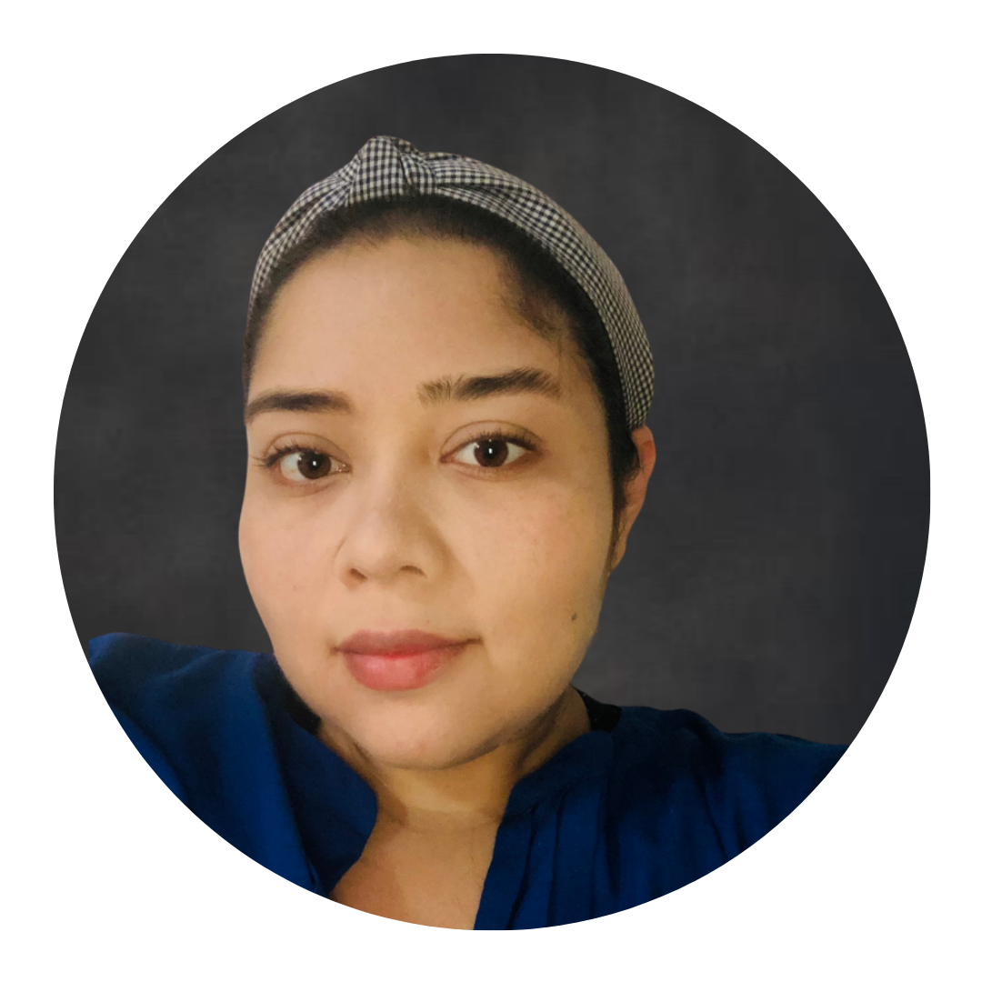 Maria Lopez - Client Experience Coordinator