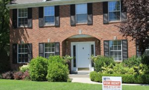 Upgrading the Curb Appeal of your rental