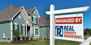 Morrisville Rental Property Managed by Real Property Management Excellence