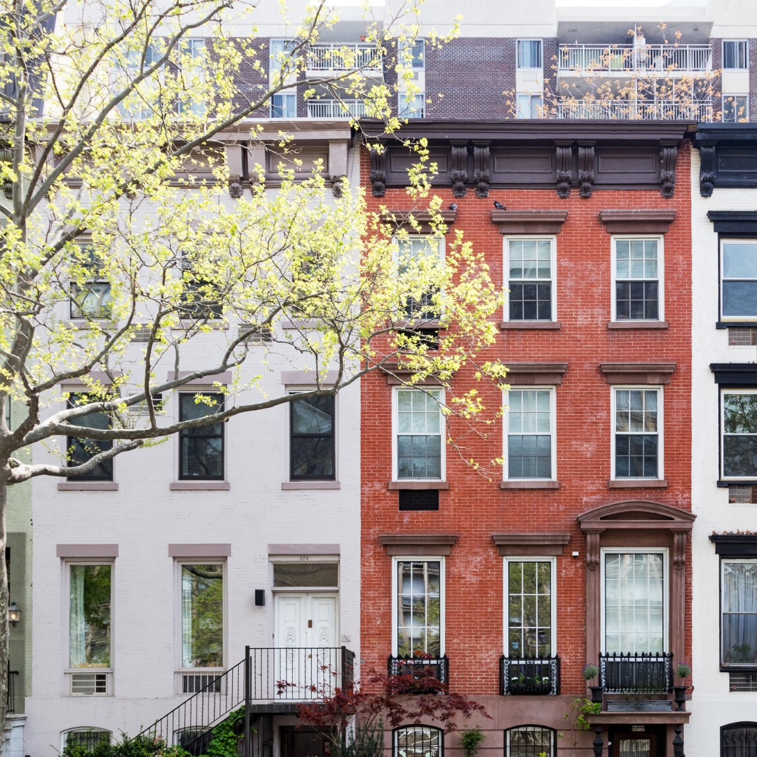 Historic Buildings in New York City