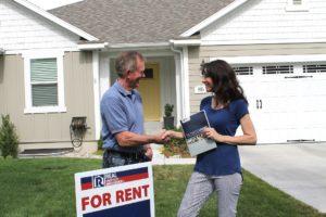 How to avoid vacant Sandy rental properties