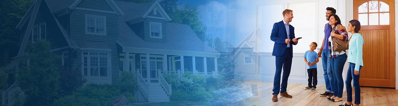 Realtor Property Mangement