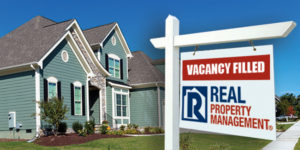 Huntington Rental Property with Vacancy Filled to Avoid Squatters