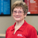 Judy Bullard