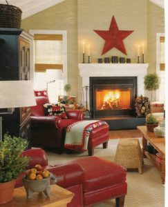 Decorating your rental home