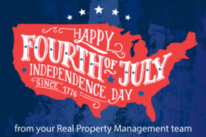 4th of July Safety Issues