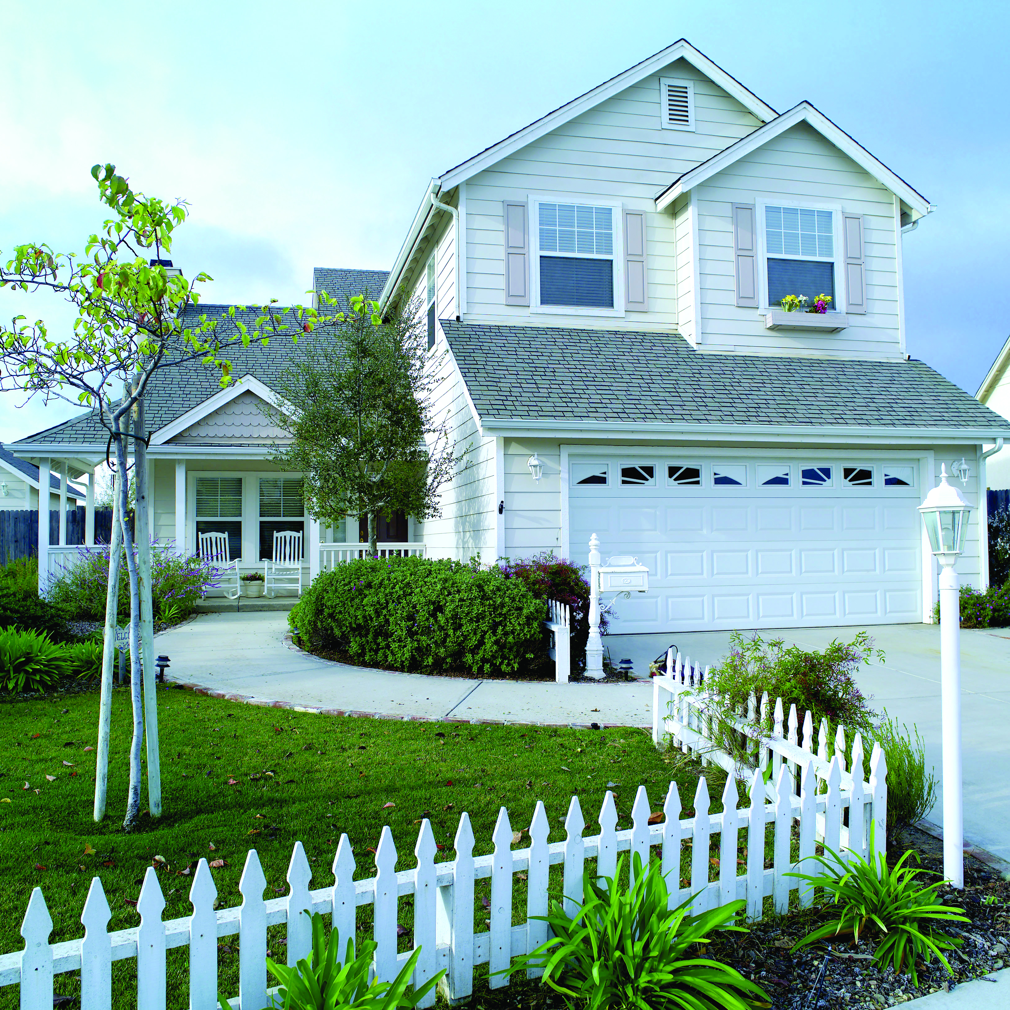 Maintain the Value of Your Woodward Park Rental Property by Making Smart Upgrade Choices