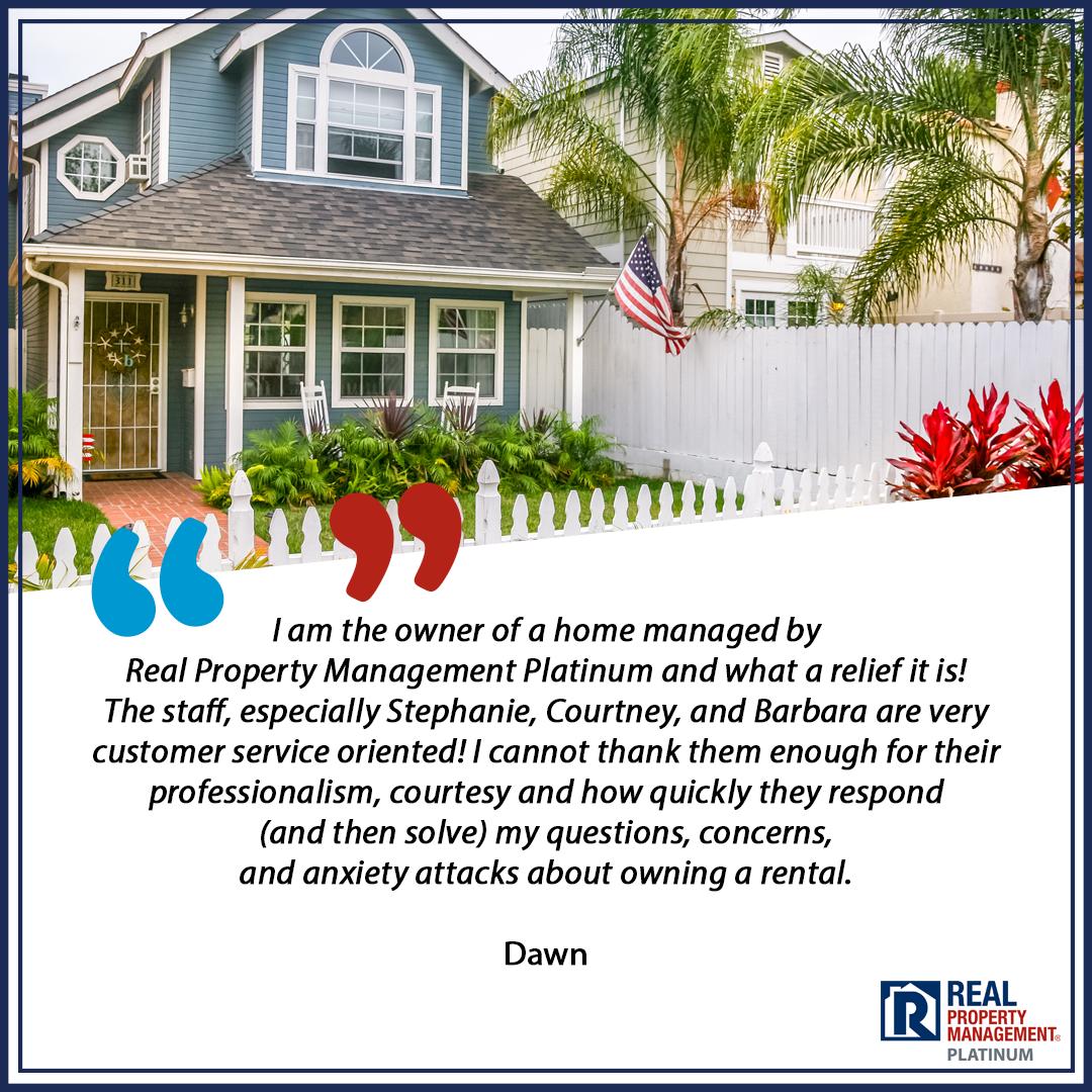 RPM Platinum Owner Testimonial