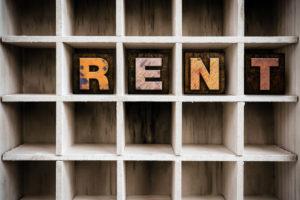 Rent Sign- Avoid Alaska Fair Housing Act Violations