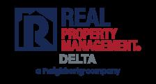 Real Property Management Delta Logo