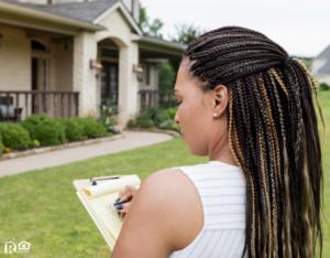 Franklin Property Manager Evaluating a Rental Property