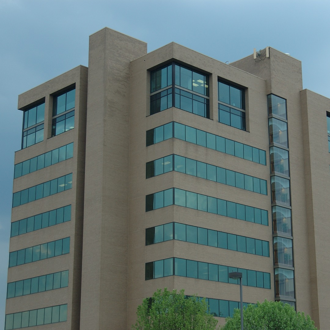Corporate Office Building in Lutherville-Timonium, MD
