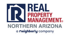 Real Property Management Northern Arizona Logo